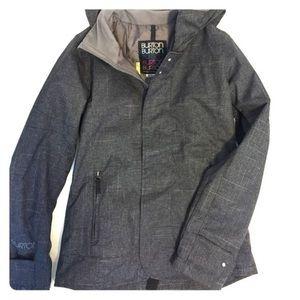 Burton DryRide Jacket